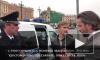 Концертмейстер Михайловского театра провел ночь в полиции из-за подозрительного велосипеда