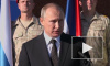 Владимир Путин опасается возникновения геноцида в Донбассе