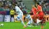 Евро-2012. Греция одолела Россию и вышла в плей-офф чемпионата Европы