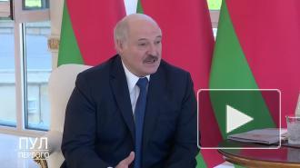 Лукашенко считает, что договоренности по Карабаху станут основой прочного мира в регионе
