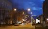 На улице Чайковского в Петербурге загорелся чердак