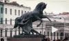 Невский проспект: от площади Восстания до Катькиного сада