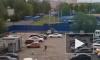 Перестрелка произошла у ЖК «Ясный» на юге Москвы