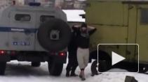 В отсутствие Полтавченко и.о. губернатора пообещал разобраться с Апрашкой