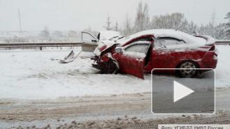 Под Иваново в массовом ДТП погиб человек