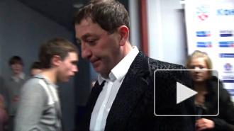 Троицкий отправил Лепса и Михайлова петь в кабак