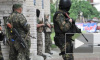 Нацгвардия Украины категорически отрицает использование фосфорных бомб в Славянске