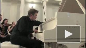 """Таллинский камерный оркестр в """"Яани Кирик"""""""