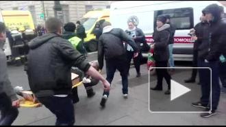 Взрыв в метро Петербурга: что известно на этот час?