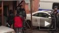 В Ломоносовском районе задержали грабителя с молотком