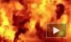 В Чеченском селе Гехи прогремел мощный взрыв