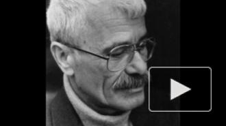 """Умер писатель Ицхокас Мерас, автор библейской притчи о Холокосте """"Ничья длится мгновение"""""""