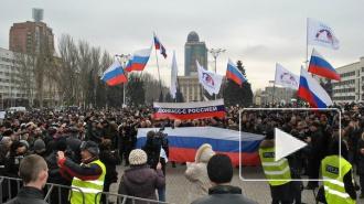 Новости Украины: Стрельба в Славянске. Мирных жителей просят не выходить из квартир