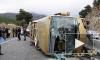 Все погибшие и серьезно раненные в турецком ДТП туристы - женщины