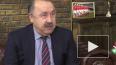 Валерий Газзаев предлагает досрочно завершить сезон РПЛ