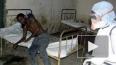 К выходным количество заразившихся Эболой достигнет ...