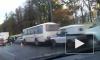 Пояс Богородицы покинул Красноярск и направляется в Тюмень