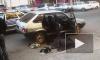 В Волгограде пьяный сбил женщину и украл ее с места ДТП