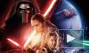 Хит-кино: Звездные войны феерично вернулись на экраны
