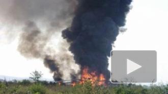 Последние новости Украины: на территории России разорвалось более 40 снарядов