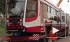 С новым двуглавым трамваем случился грандиозный конфуз