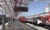 В Петербурге опаздывали поезда из-за повреждения кабеля