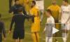 Футбольный матч между командами Астрахани и Махачкалы закончился дракой