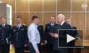 Бастрыкин наградил петербуржца, который задержал убийцу пенсионера