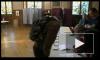 Во Франции проходит первый тур президентских выборов