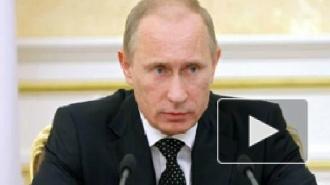 Владимир Путин 8 декабря приезжает в Санкт-Петербург
