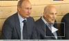 Умер первый тренер Путина по дзюдо