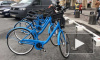 В Петербурге задержали угонщиков велосипедов со станций проката