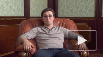 Сергей Безруков заявил, что никогда не сыграет насильников и маньяков