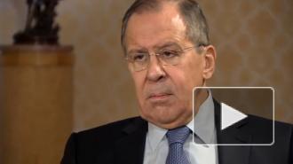 Лавров рассказал, когда ему было стыдно за происходящее в стране
