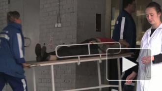 За «Хорьков» ответил. Прапорщик Вадим Бойко попал в больницу после нападения неизвестного.