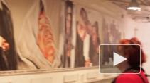"""Угрозы в адрес Марата Гельмана на фасаде """"Ткачей"""" закрасили"""