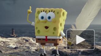 """""""Боже, за что мне это?"""": зрители о картине """"Губка Боб в 3D"""""""