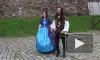 Петербуржцы устроили свадьбу мечты вопреки запретам