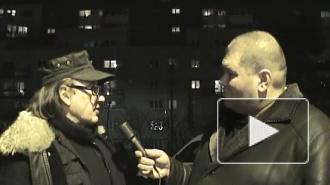 Интервью Михаила Шемякина. 2008г.