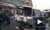 """ДТП на Невском проспекте: в компании """"Питеравто"""" уверяют, что машина была исправна, а водитель прошел обследование"""