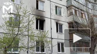 Взрыв в квартире на улице Батыршина в Казани произошел во время обыска