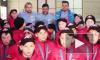 Тимощук помог детям с Донбасса попасть на футбол