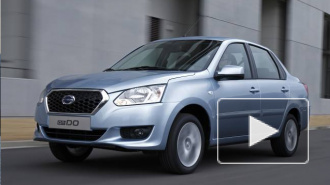 Datsun on-Do российской сборки будет стоить от 329 тыс рублей
