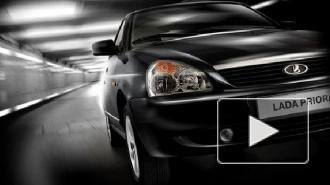 АвтоВАЗ выпустит более дешевую Lada Priora с роботом