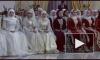 Появилось видео празднующего Рамзана Кадырова в доспехах и шлеме