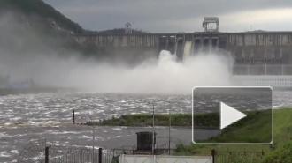 Дальний Восток уходит под воду, Хабаровск под угрозой затопления