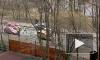 Санкт-Петербург: На Рашетова сбили молодую девушку