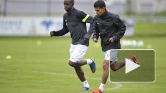 Диарра и Буссуфа уходят из Локомотива из-за конфликта с тренером