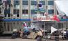 Последние новости Украины 27.05.2014: бои в Донецке - на вокзале начался пожар, над аэропортом сбито два вертолета нацгвардии