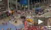 ФБР задержало мужчину, пытавшегося взорвать Таймс-сквер
